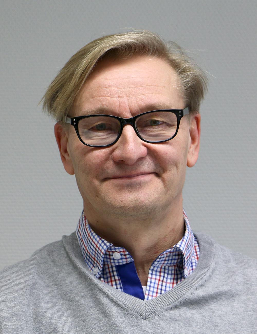 Timo Karkkulainen